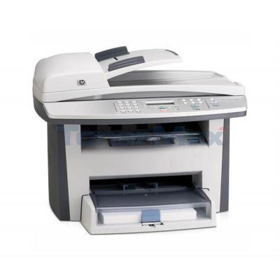 HP LaserJet 3052